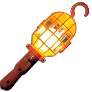 Lámpara de Taller