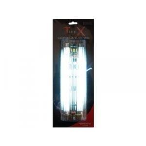 Lámpara Interior Doble Larga