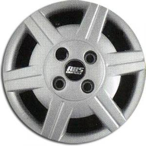 Polvera Chevy C2 Birlos TC0604