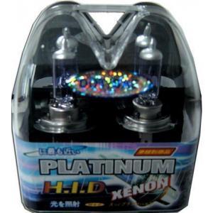 Foco Xenón Platinum