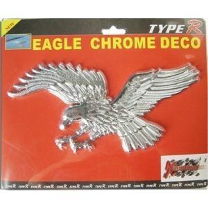 Emblema Decorativo Águila