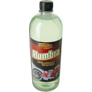 Abrillantador de Aluminio