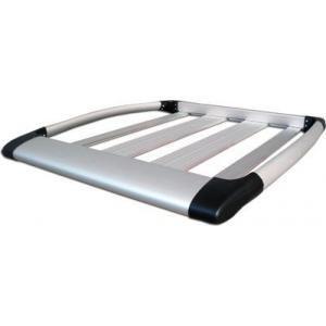 Canastilla Aluminio Polaris