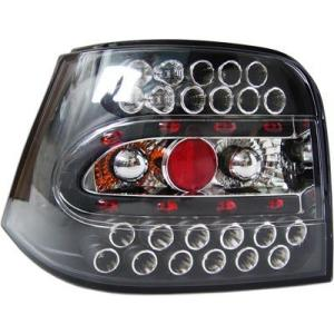 Calaveras LED Golf A4