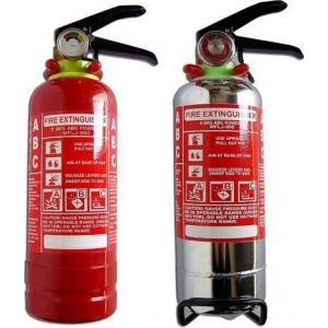 Extintor 1/2 kg