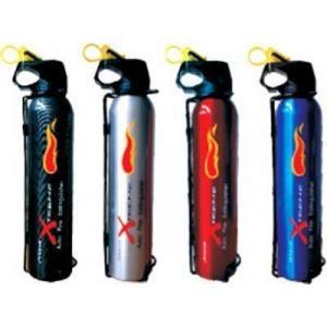 Extintor Xtreme