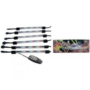 Kit Barras de LED Flexible