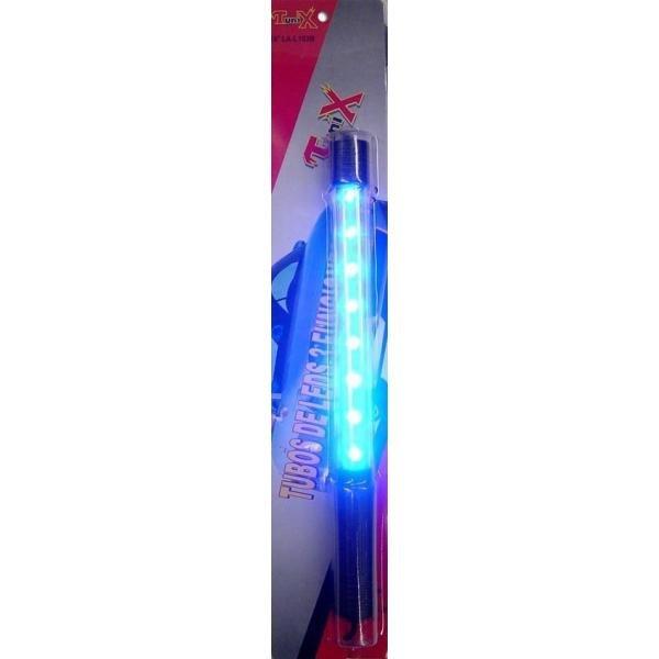 Tubo de LED 3 Funciones