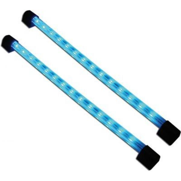 Barra LED Flexible