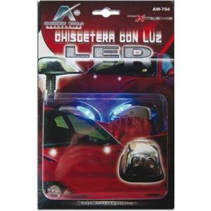 Chisguetero con Luz