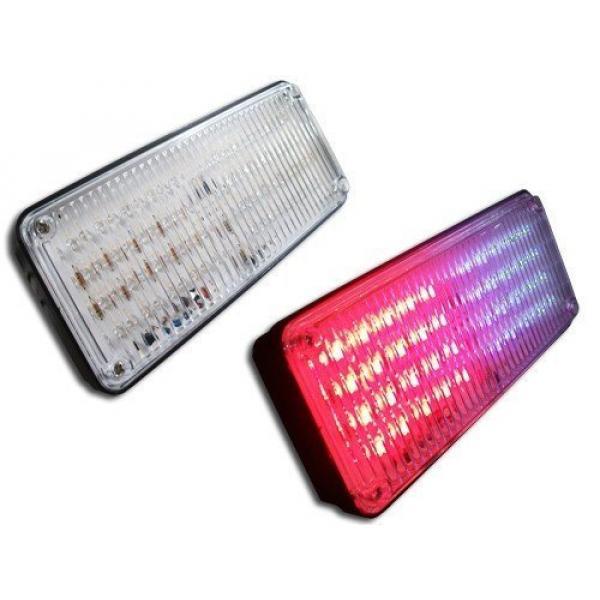 ESTROBO LED