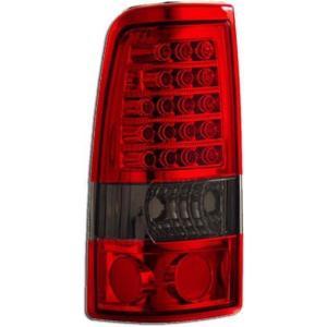 Calavera Altessa Chev 99-06 LED