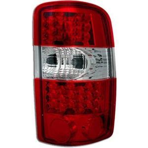 Calavera Altessa Suburban 00-06 LED