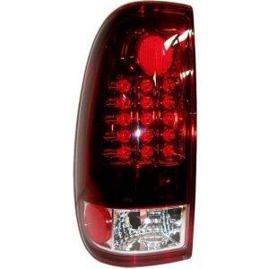 Calavera Altessa Ford 97-03 LED