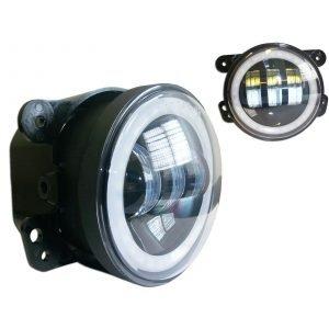 FARO AUXILIAR LED'S