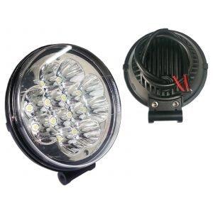 UNIDAD LED'S