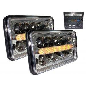 UNIDAD 4652 LED