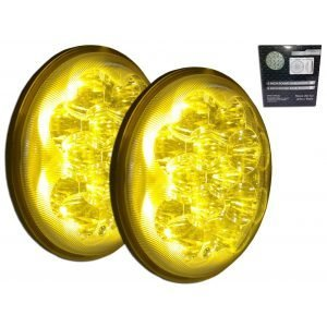 UNIDAD 4000 LED AMBAR